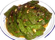 酱味虎皮尖椒家常菜图片
