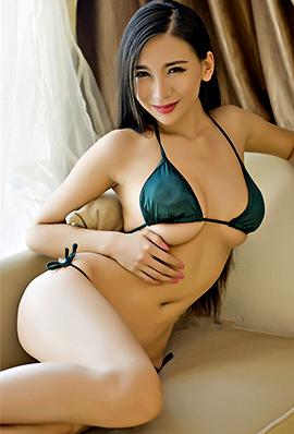性感御姐赵颖泳衣人体写真大秀细腰丰乳