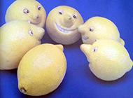 搞笑的水果PS素材图片