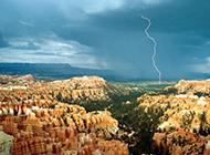 大自然的自然现象高清图片欣赏