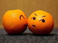 最新的水果搞笑图片
