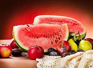各种常见新鲜的水果图片