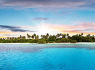 最新高清海岛美景图片欣赏
