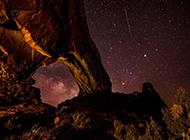 精选超清大自然夜景电脑壁纸