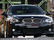 改装版宝马M5汽车图片