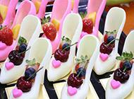 韩国特色创意甜点图片