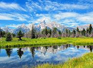 精选最美山水风景图片欣赏