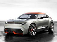 起亚Provo概念车超清晰