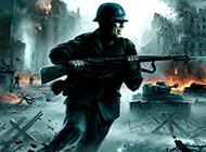 二战题材战争游戏壁纸集锦