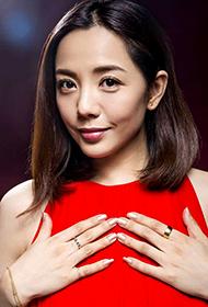 女演员杨紫嫣时尚写真照片
