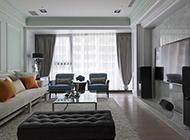 新古典客厅装修效果图欣赏