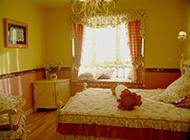 女生最爱的温馨卧室装修效果图