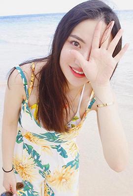 可爱清纯美少女Suyuyuyu生活照