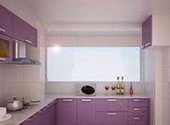 精选简约厨房装修效果欣赏