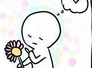 qq简笔画卡通头像集锦