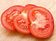 爽口蔬菜番茄图片特写