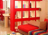 浪漫风格公寓装修效果图集锦