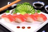 日本寿司高清图片大全  ,美味寿司美食写真高清图片