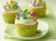 杯子蛋糕:女人无法抗拒的诱惑