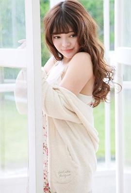 日本美女MEGMY私房性感写真妩媚迷人