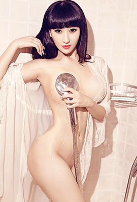 中国美女人体艺术 中国名模美女人体艺术写真图片