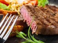 牛排图片大全 黑椒牛排烤肉