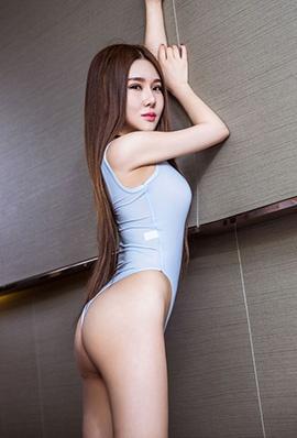 性感美女佑熙连体泳装写真