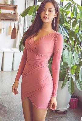 韩国美女金珠熙生活写真气质迷人