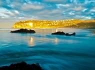 新西兰珊姆娜风景图片主题下载