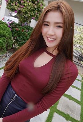 美女空姐Chia Yin自拍私房照甜美迷人