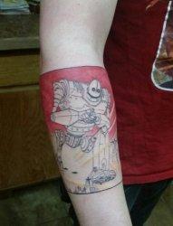 女生脊椎纹身--几张适合女生脊椎的纹身图案作品图片