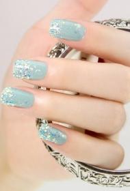 唯美美甲 指甲也是一种美