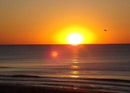 唯美的日出风景图片(13张)