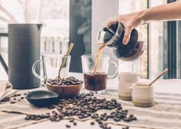 香浓的咖啡图片(9张)