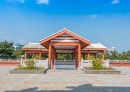 海南海口风景图片(8张)