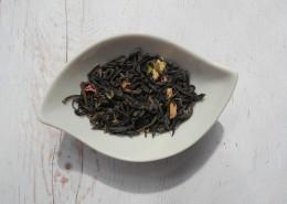 晒制好的茶叶图片(15张)