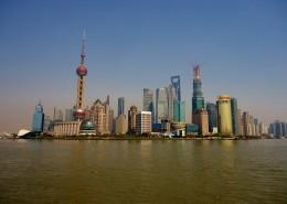 上海东方明珠广播电视塔图片(16张)