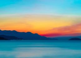 美丽的海景图片(11张)