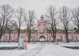 芬兰建筑风景图片(10张)