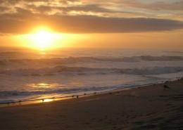 美丽的日出日落风景图片(13张)