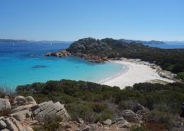意大利撒丁岛风景图片(11张)