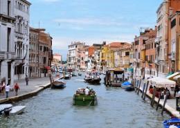 意大利水城威尼斯风景图片(11张)