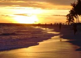 落日风景图片(11张)