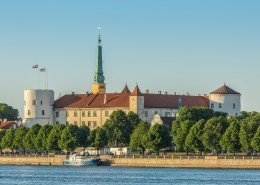 欧洲建筑风景图片(12张)