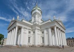 芬兰赫尔辛基风景图片(12张)