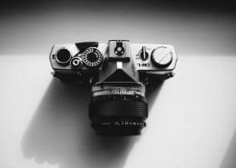 复古奥林巴斯相机图片(11张)