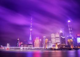 上海地标建筑图片(9张)