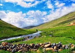 土耳其春季自然风景图片(12张)
