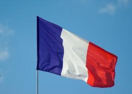 法国国旗高清图片(11张)
