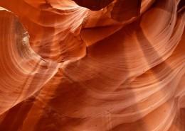 美国羚羊大峡谷风景图片(15张)